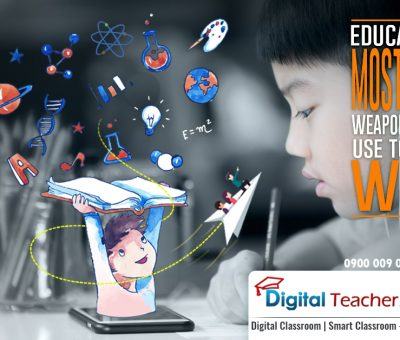 Virtual learning - Digitalteacher