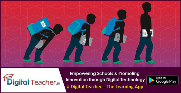 K12 Education - Digital Teacher