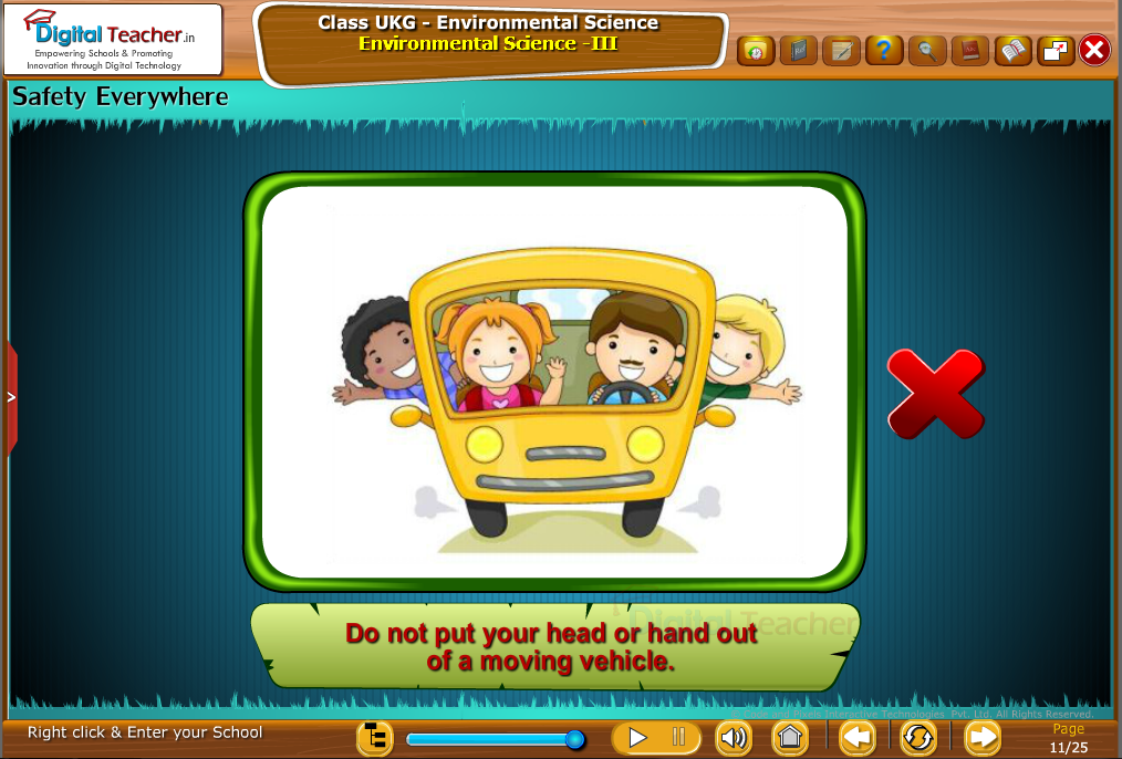 Safety Everywhere 1