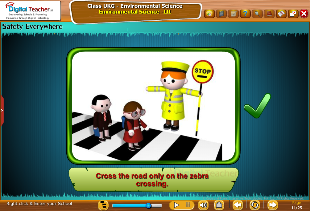 Safety Everywhere