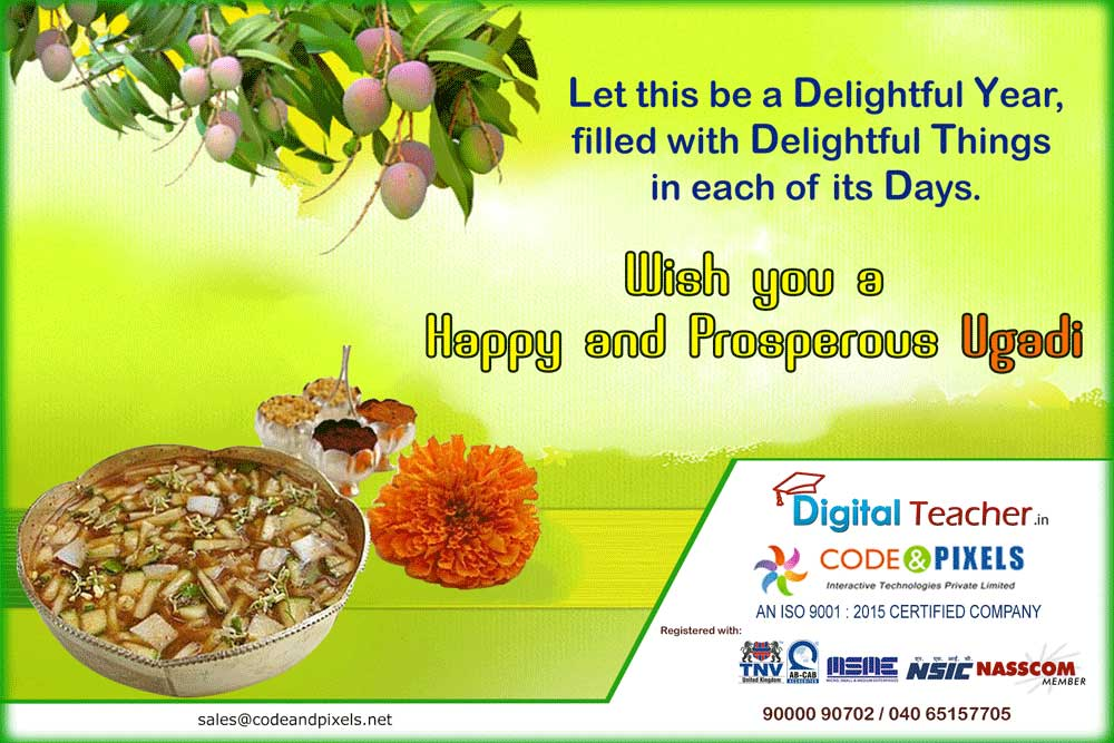 Code and Pixels wishing you Happy Ganesh Chaturthi