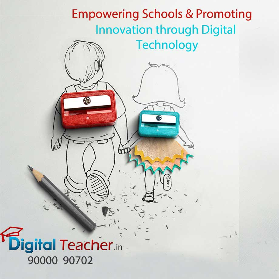 Innovation through Digital Technology - Smart Class